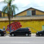 Murale - Porto Alegre