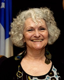 Marianne Deziel