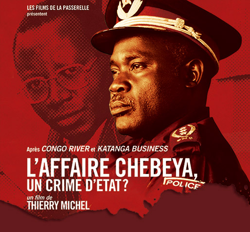 Projection du film L'AFFARE CHEBEYA un film de Thierry Michel à Ottawa
