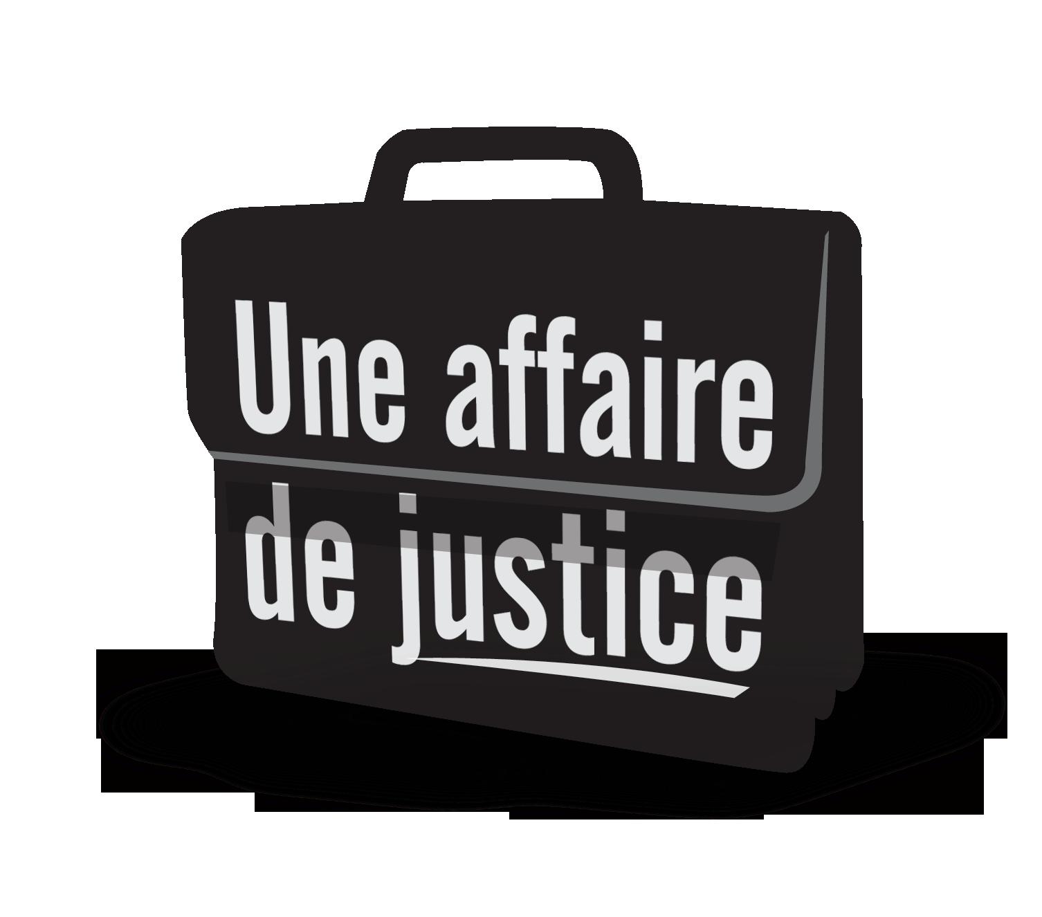 Campagne : Une affaire de justice