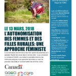 Conférence_ CSW_CQFD