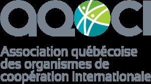 Logo de l'Association québécoise des organismes de coopération internationale (AQOCI)