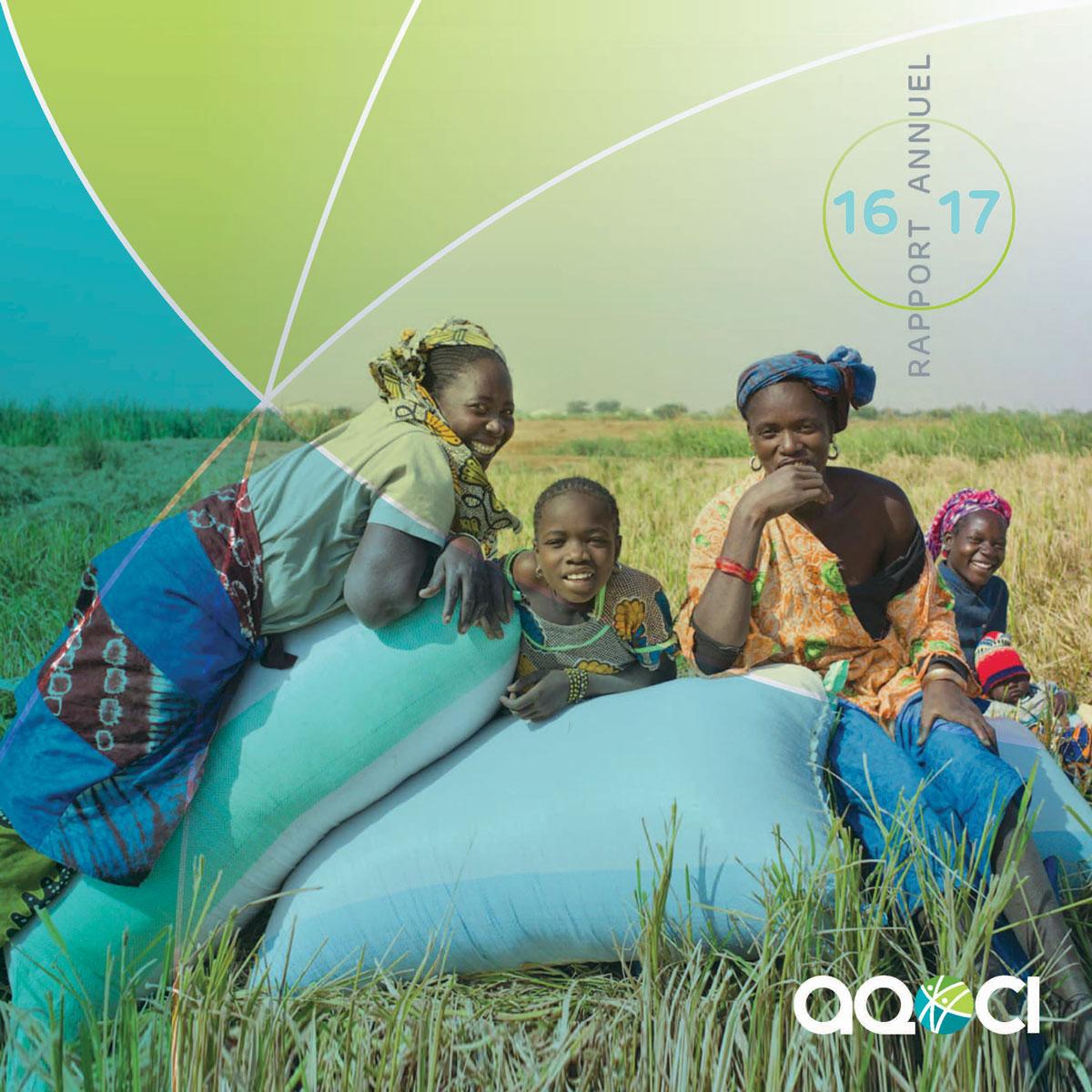Rapport annuel de l'AQOCI 2016-2017