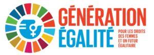 Génération égalité pour les droits des femmes et un futur églitaire