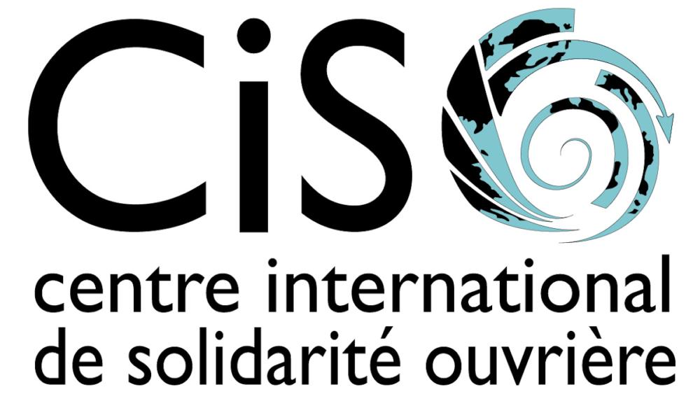 Centre international de solidarité ouvrière (CISO)