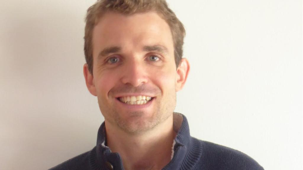 Léandre Schliffer (Fondation Paul Gérin-Lajoie )