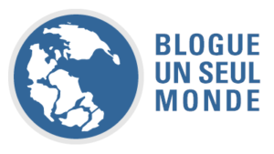 Blogue Un seul monde