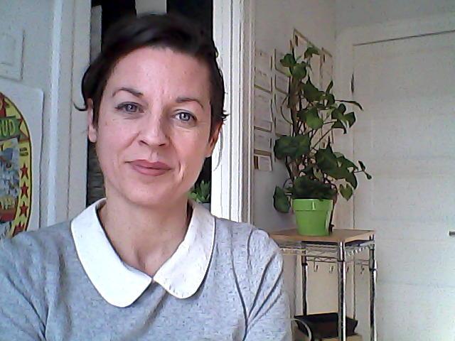Marie-Sophie Villeneuve