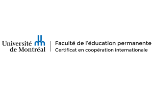 Certificat en coopération internationale