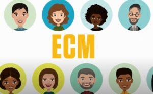 Vidéo ECM