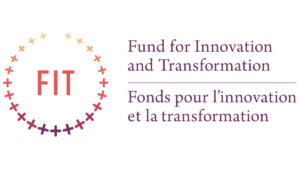 Fonds pour l'innovation et la transformation