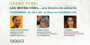 Bandeau JQSI Panel