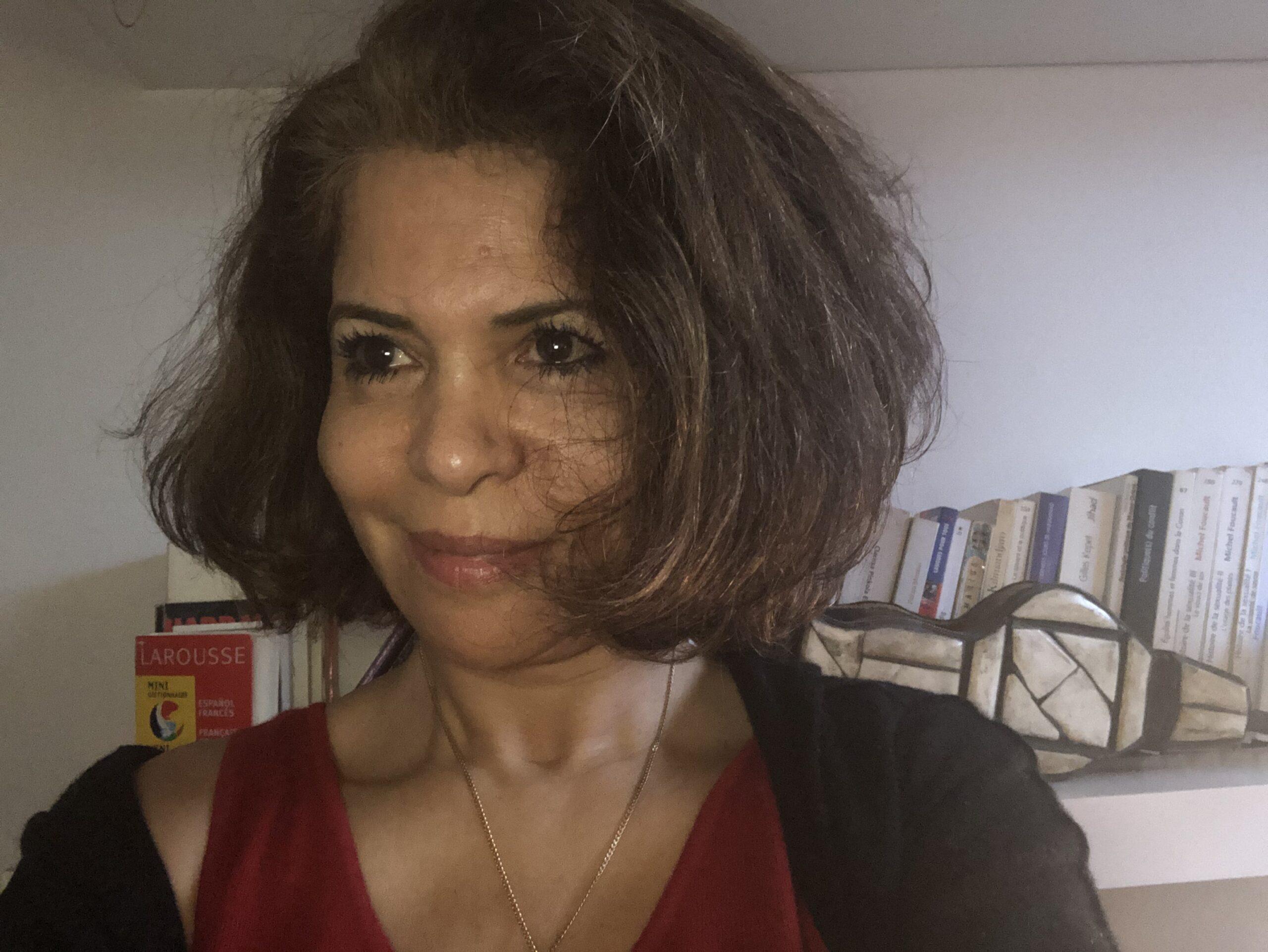 Mounia Chadi