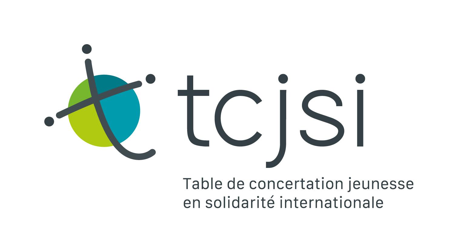 Logo TCJSI